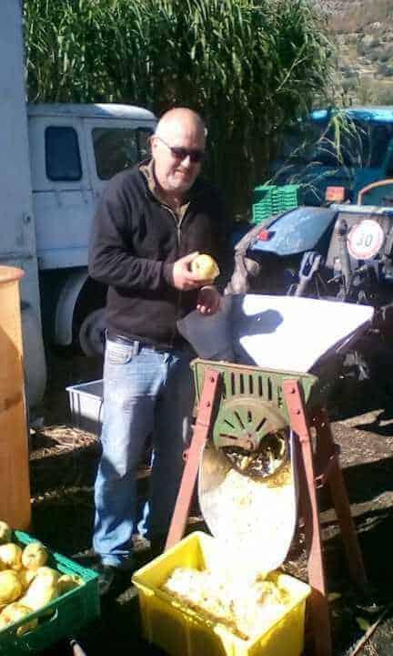 mazot de vex production eau-de-vie artisanale de coing