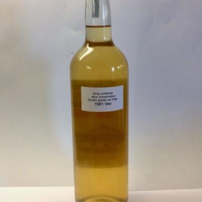 Liqueur, eau-de-vie, sirop et confiture vente directe du producteur